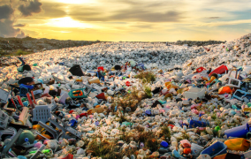 Basel Convention new rules for plastic waste trade