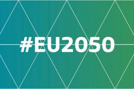 Europe 2050 – the new EU strategy: a clean planet for all