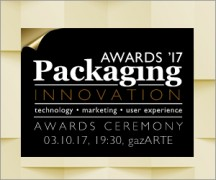 Packaging Innovation Awards 2017