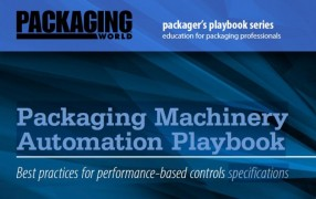 Νέα έκδοση του: Packager's Playbook Series- Education for packaging professionals