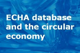 Waste Framework Directive ECHA database