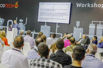 Industry 4.0 Workshop
